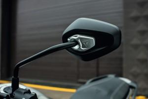 Surprise chez Triumph, une nouvelle Tiger Sport