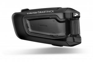 Garder le contact avec le Cardo Smartpack