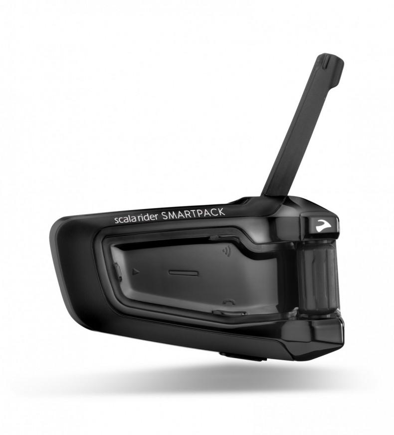 SMARTPACK no helmet open antenna M897984-1 - high res