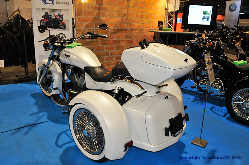12e Expo Moto de Martigny (CH)