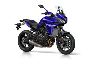 Elle arrrriiiiive la Yamaha Tracer 700