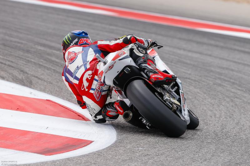 GP Moto2 – Austin – Rins triomphe devant Lowes au Circuit des Amériques !