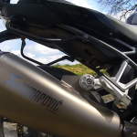 Bmw R1200RS : La force tranquille