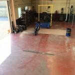 Ouverture officielle de l'Atelier du Motocycliste (Self Garage)