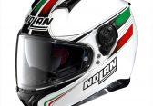 N87 ITALY N-COM M.White 32