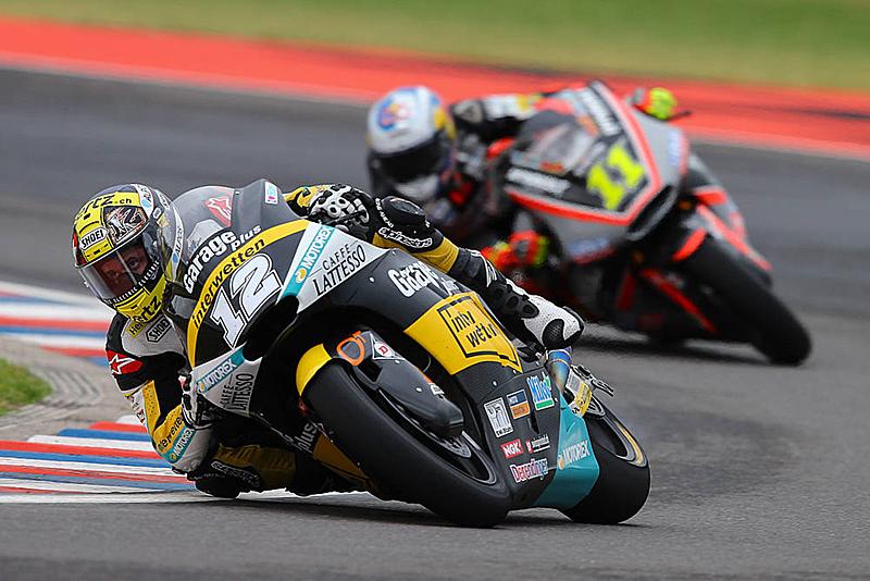 GP Moto2 – Johann Zarco s'impose en Argentine !