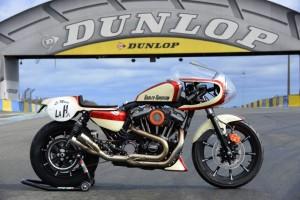 La bataille royale Harley-Davidson ne se limite pas à la Belgique ou à la France