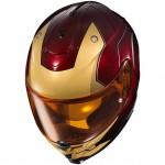 Envie de devenir un héro? Il suffisait de demander à Hjc et Marvel !