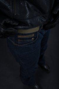 SEGURA LADY JULYS – le jeans tendance pour motarde !