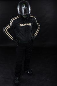 Bering Pulse Aviator: oubliez jean's et Goretex !