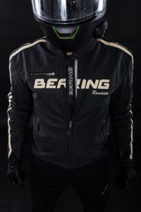 Bering Metro Scalp, le gentil bad boy