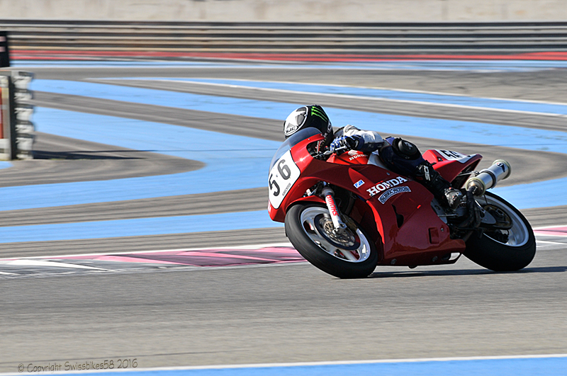 Sunday Ride Classic Paul Ricard 2016