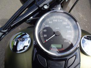 Harley-Davidson Fat Boy Slim S Be cool man!