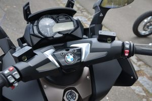 BMW C 650 GT VERSION 2.0 : LE MAXI-SCOOTER DE REFERENCE.