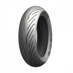 Pneu en édition limitée, le Michelin Pilot Power 3 Moto GP