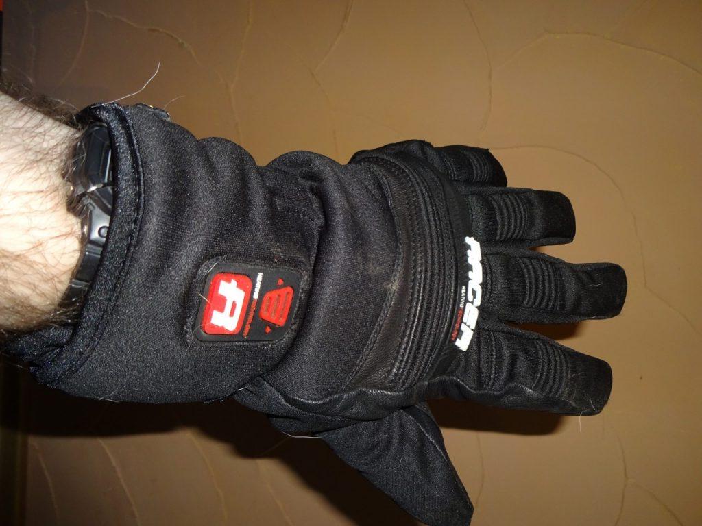 Gardez vos mains au chaud avec les Racer Connectic Short