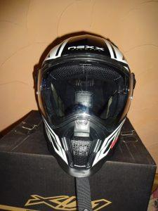 Un casque tout en un, le Nexx XD1