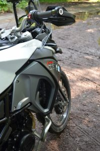 BMW GS 800 Adventure
