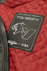 Furygan et Viba pour une création de haute-couture