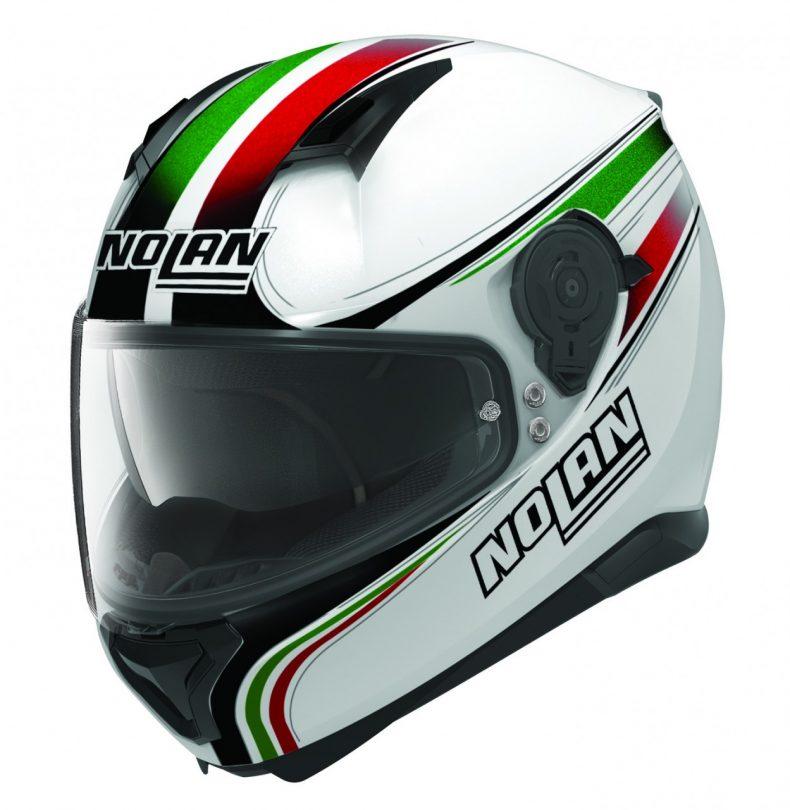 N87 ITALY N-COM M.Wh 32