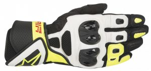 SP_AIR_glove_black_white_yellow_fluo