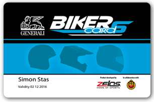 Bon plan : gagnez la Bikers' Card avec Zelos et Kapaza !