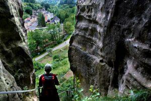 Le Müllerthal: paradis des randonneurs.
