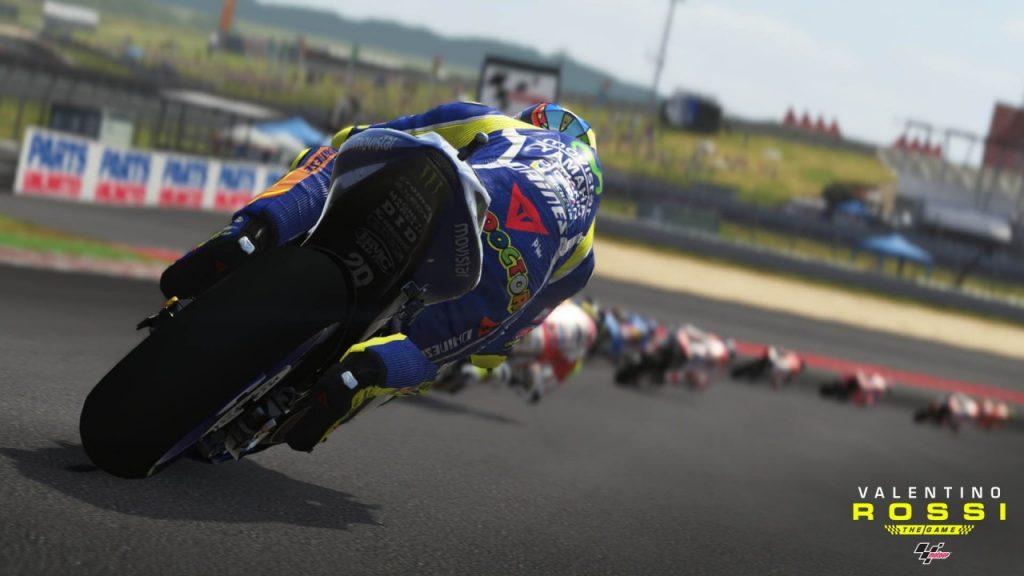 Valentino Rossi The Game sur Xbox One
