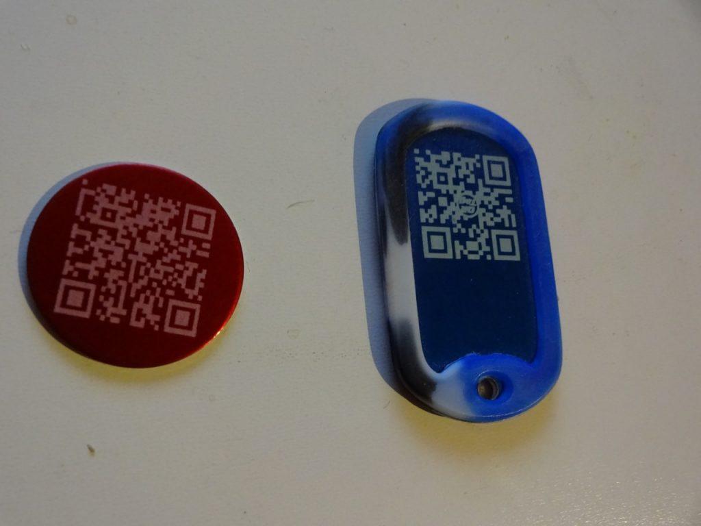 TIPS : un petit sticker qui en dit long