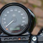 Essai de la  Harley-Davidson Forty-Eight Dark Custom 2016 : le retour aux sources.