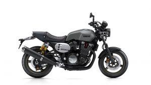 Yamaha XJR1300 : Évasion à l'ancienne