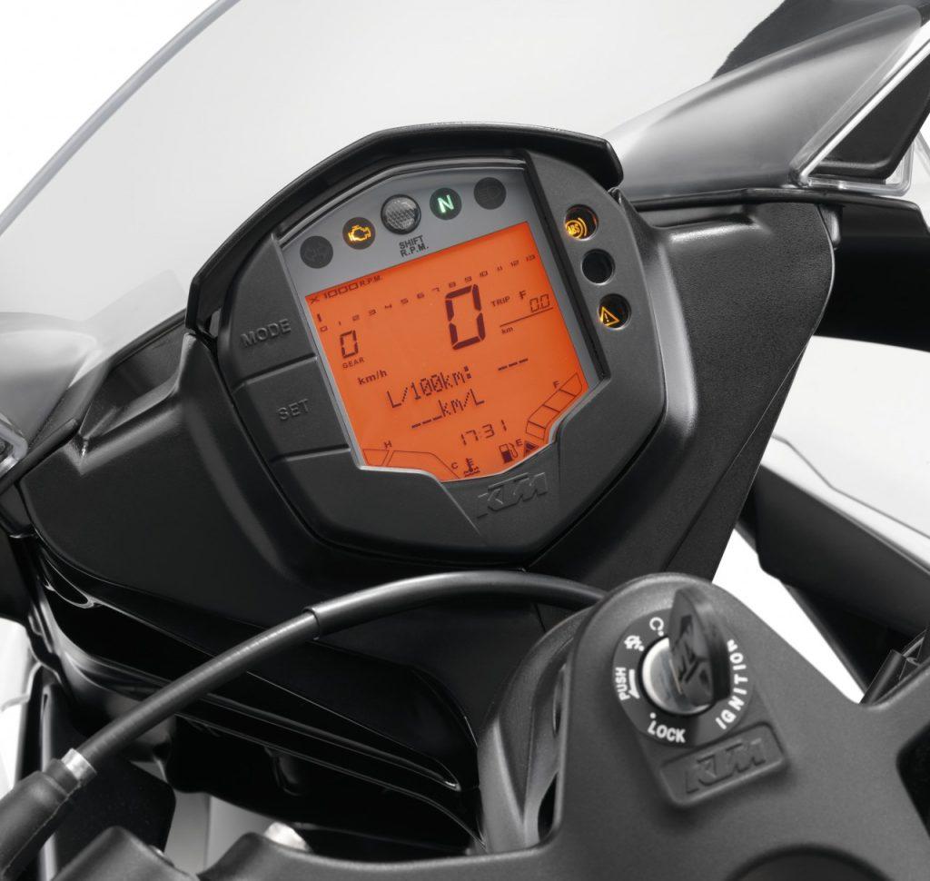 390cc prêts à en découdre et signés KTM…