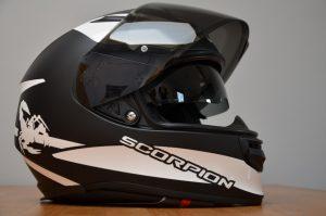 Scorpion EXO-510 AIR.