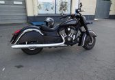 indian chief darkhorse