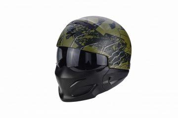 exo-combat-ratnik-green