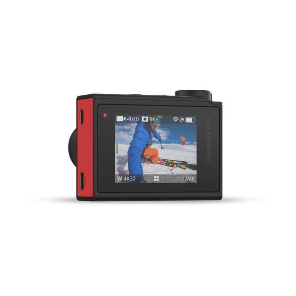 Garmin se met aussi à la 4K avec la VIRB Ultra 30