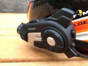 Sena 10C: L'arme ultime des Moto-Vlogeurs?
