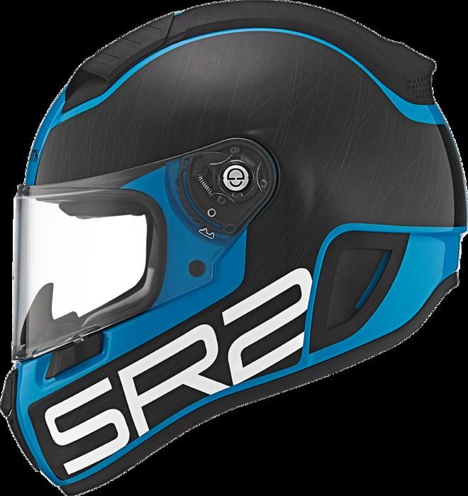 Bientôt à découvrir sur notre site : les Schuberth C3 PRO et SR2