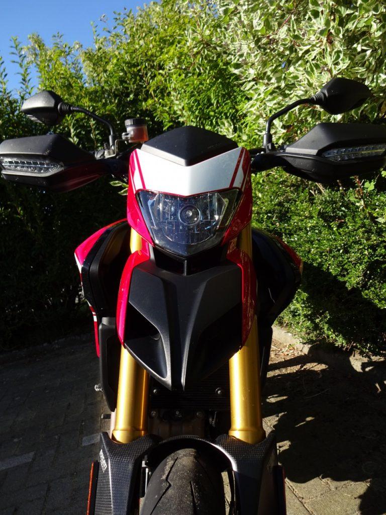 ducati hypermotard 939 sp