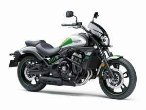 La Kawasaki Vulcan S évolue un peu pour 2017