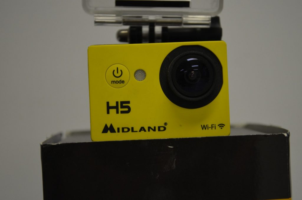 Midland H5 Full HD abordable