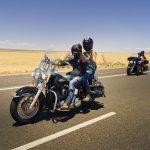 La Route 66 en Harley avec Planet Ride