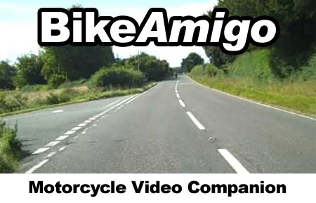 une dashcam pour moto chez 4k cams la bikeamigo objectif moto. Black Bedroom Furniture Sets. Home Design Ideas