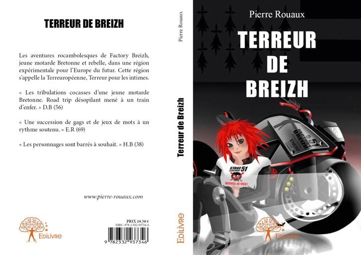 Terreur de Breizh – Défense de mort