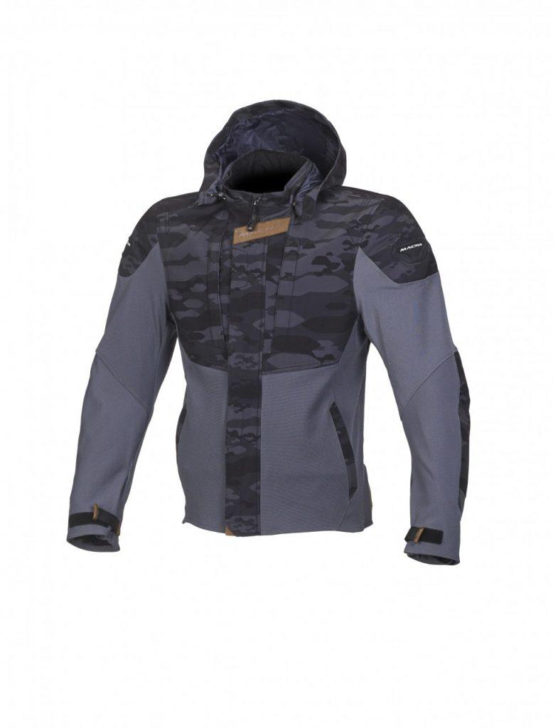 Macna Hoodini, sportswear pour la moto