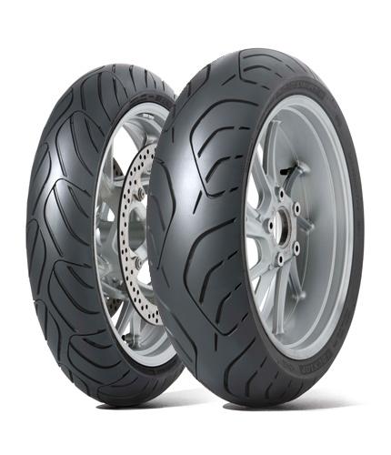 Dunlop RoadSmart III: polyvalence et longévité ou 3=2+1!