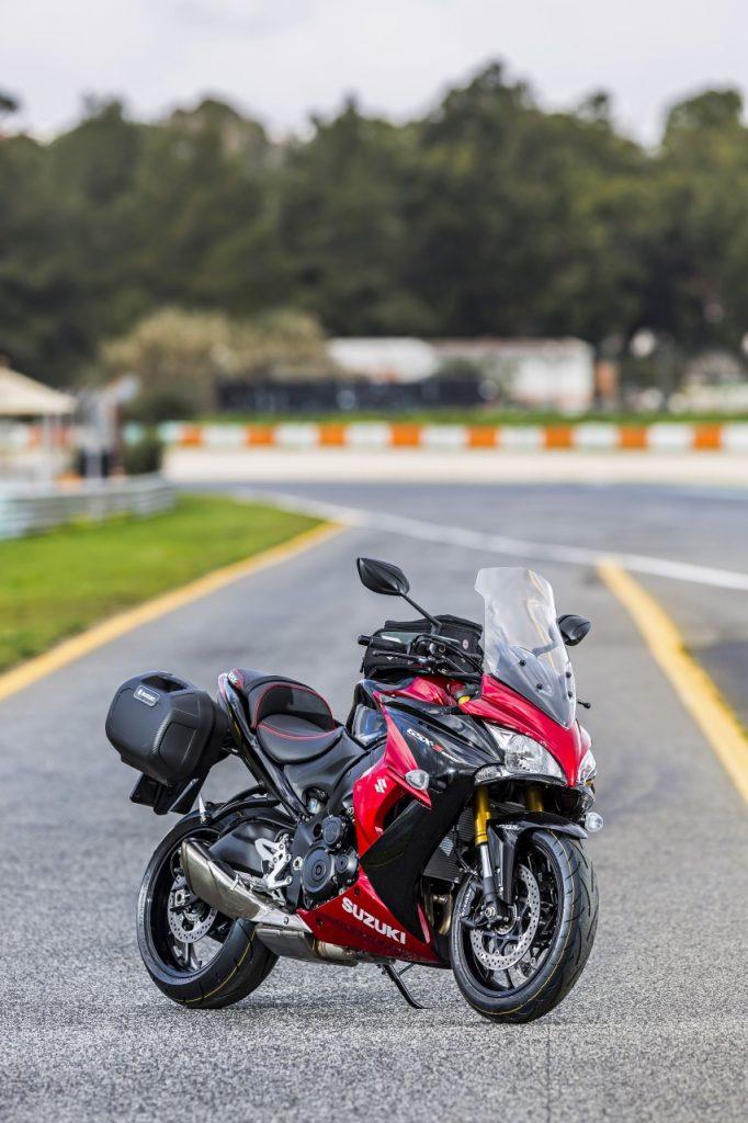 Des séries spéciales chez Suzuki