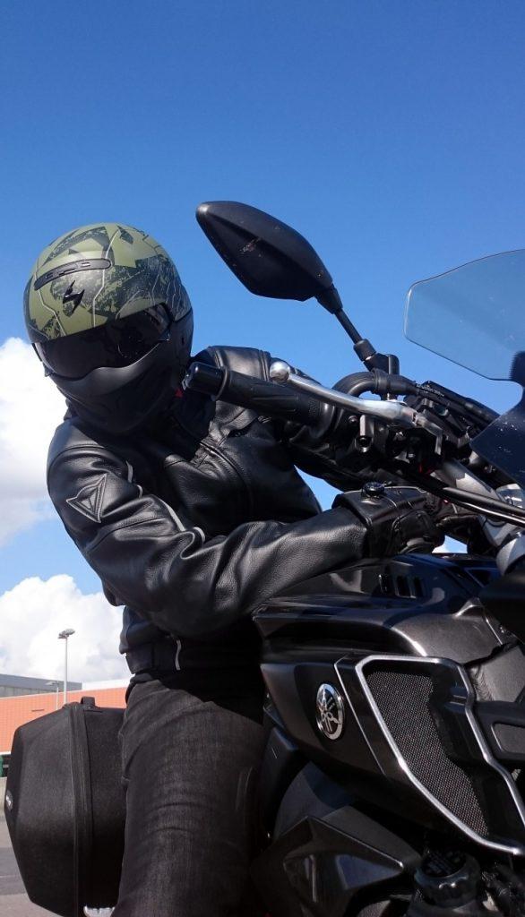 EXO-Combat et ADX-1: les scorpions transformistes