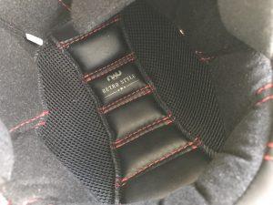 N600 CRUISER NAU HELMETS