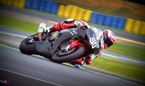 In&Motion en piste au Mans ce week-end